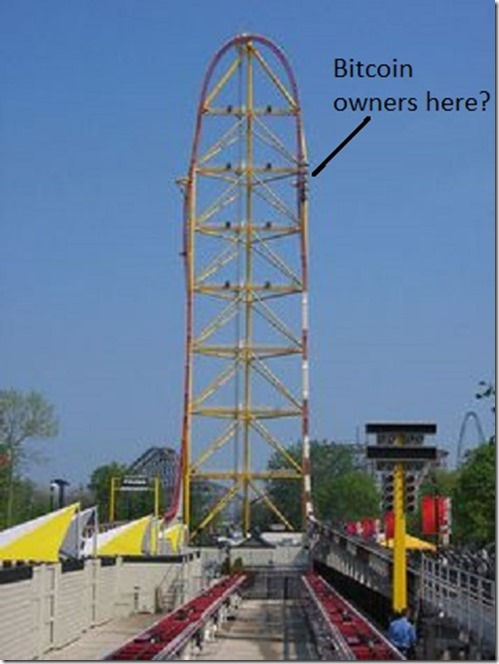 The Dragster - Cedar Point