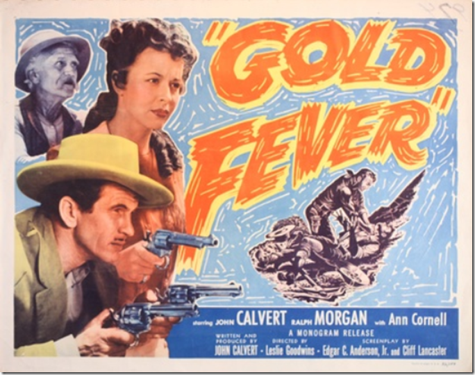 Gold Fever - Article Header
